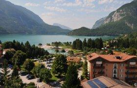 Alpenresort Belvedere Wellness - Molveno-1