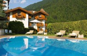Hotel Du Lac Vital Mountain (red) - Molveno-0