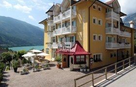 Hotel Europa Molveno (red) - Molveno-0