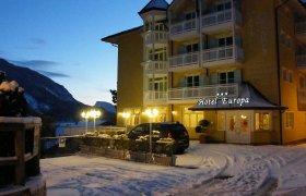 Hotel Europa Molveno (red) - Molveno-1